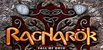 Cover art for Ragnarok: Fall of Odin slot