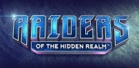 Cover art for Raiders of The Hidden Realm slot