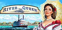 Cover art for River Queen slot