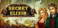 Cover art for Secret Elixir slot