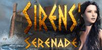 Cover art for Sirens' Serenade slot