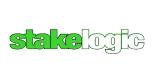 Stake Logic slot developer logo