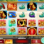 the monkey prince slot game