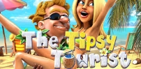 Cover art for The Tipsy Tourist slot