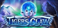 Cover art for Tiger's Claw slot
