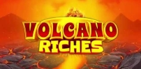 Cover art for Volcano Riches slot