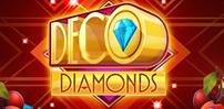 Cover art for Deco Diamonds slot
