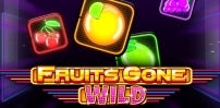Cover art for Fruits Gone Wild slot