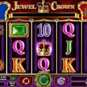 jewel in the crown slot game