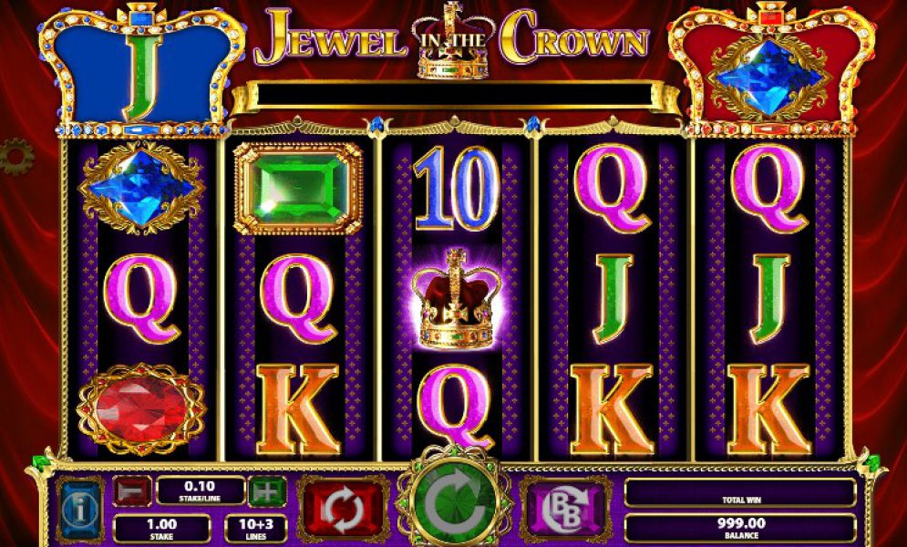 Spiele Jewels - Video Slots Online