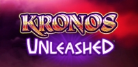 Cover art for Kronos Unleashed slot