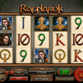 ragnarok fall of odin slot game