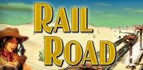 Cover art for Railroad slot