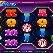 slots of money slot game