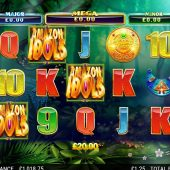 amazon idols million maker slot game