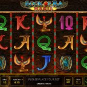 book of ra magic slot game