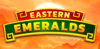 Cover art for Eastern Emeralds slot