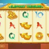 elephant treasure slot game