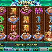 freibier slot game