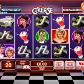 grease slot game