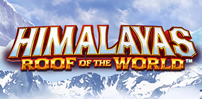 Cover art for Himalayas Roof of the World slot