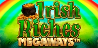 Cover art for Irish Riches slot