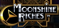 Cover art for Moonshine Riches slot