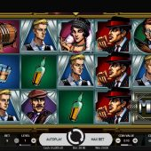 moonshine riches slot game