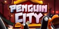 Cover art for Penguin City slot