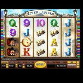 river queen slot game