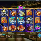 the big easy slot game