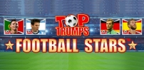 Cover art for Top Trumps Football Stars 2018 Edition slot