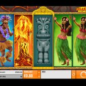 volcano riches slot game