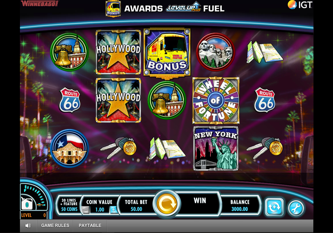 Play Free Slots Wheel Of Fortune