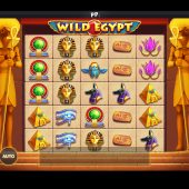 wild egypt slot game