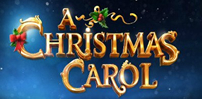 Cover art for A Christmas Carol slot