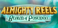 Cover art for Almighty Reels Realm of Poseidon slot