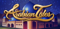 Cover art for Arabian Tales slot