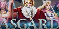 Cover art for Asgard slot