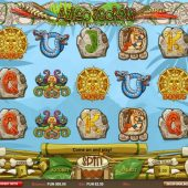 aztec secrets slot game