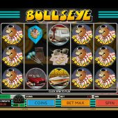 bullseye slot game