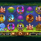chibeasties slot game