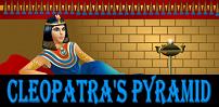 Cover art for Cleopatra's Pyramid slot