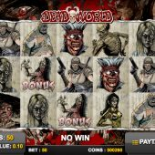 deadworld slot game
