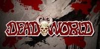 Cover art for Deadworld slot