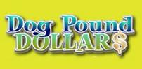 Cover art for Dog Pound Dollars slot