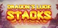 Cover art for Dragon's Luck Stacks slot