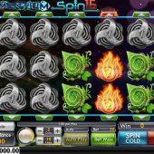 elementium spin16 slot game