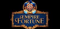 Cover art for Empire Fortune slot