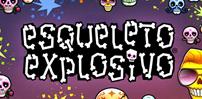 Cover art for Esqueleto Explosivo slot